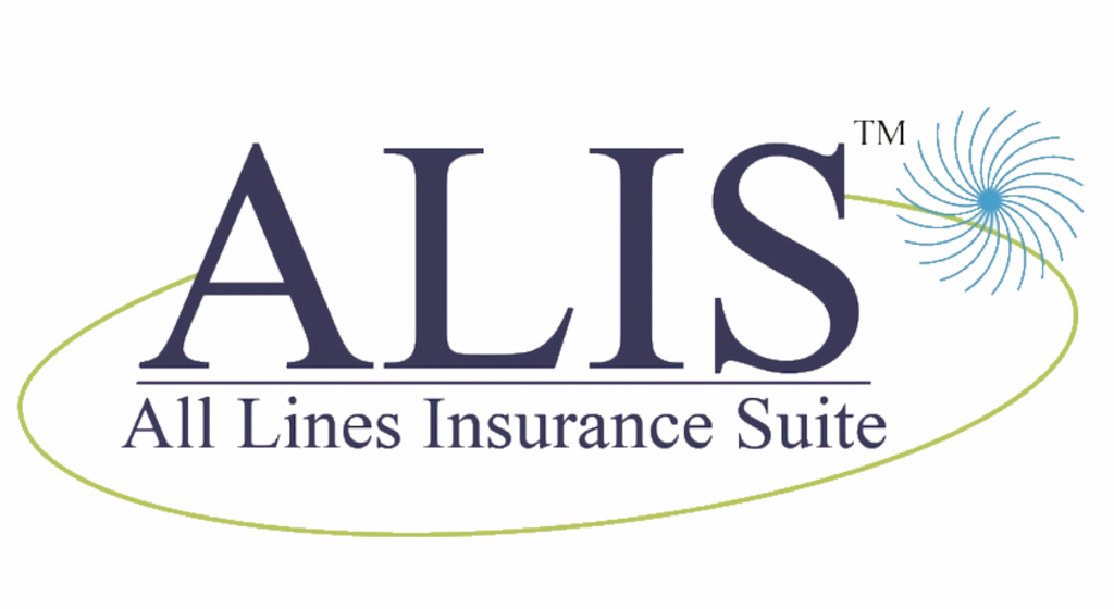image of ALIS (all lines insurance suite) logo
